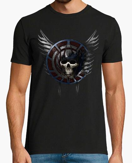 T-shirt battaglia crest
