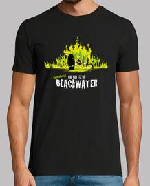 battaglia di blackwater - uomo