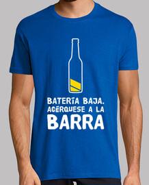 batterie de bière