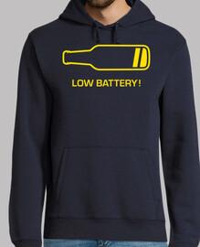 batterie faible! (bière)