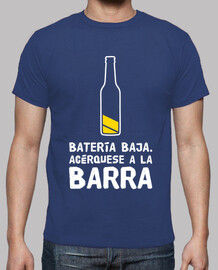 Battery beer