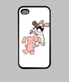 battle rabbit