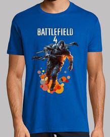 Battlefield 4 - Soldado 2