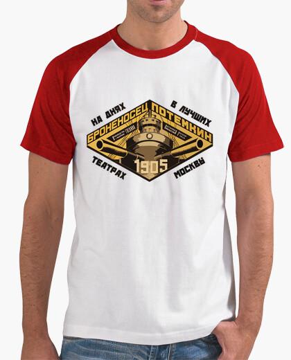 Camiseta Battleship Potemkin