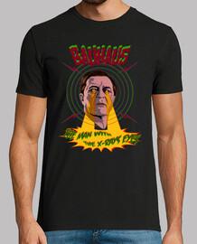 Bauhaus. X ray s eye s