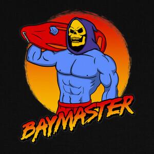 baymaster T-shirts