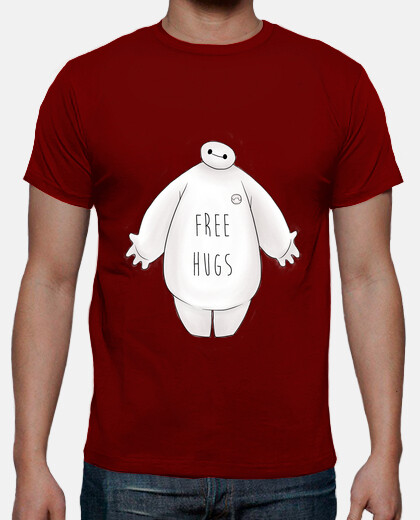 baymax vous aime