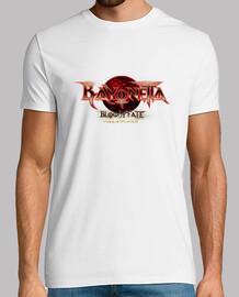 Bayonetta Camiseta Chico M/C