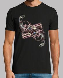 Bayonetta Guns