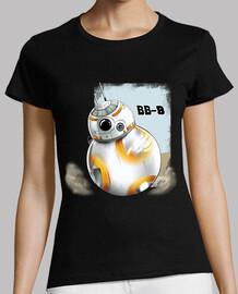 BB-8 Cartoon
