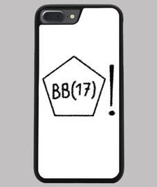 BB(17)! iPhone 7/8
