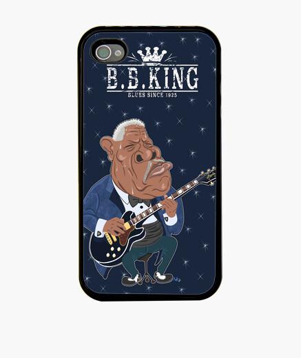 Funda iPhone BB KING PHONE