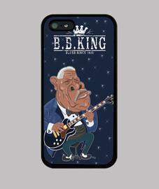 BB KING PHONE