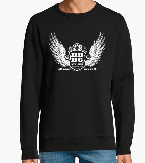 Bbbc brave bikers hoody