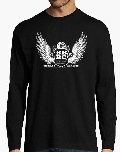 Camiseta BBBC Brave Bikers