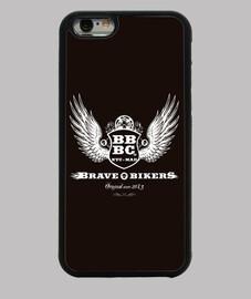 bbbc brave bikers flügel telefon