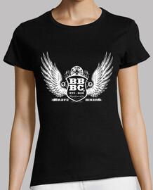 BBBC Brave Bikers Woman