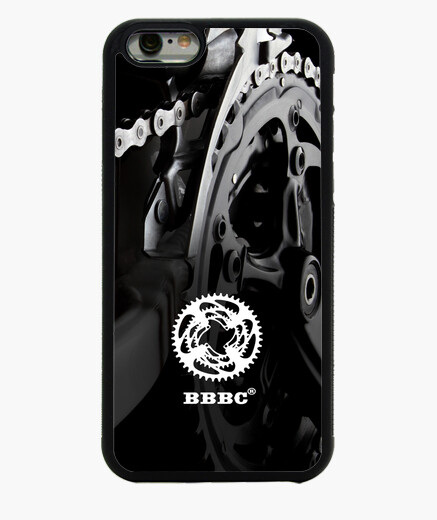 Funda iPhone 6 BBBC Phone