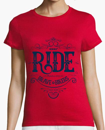 Camiseta BBBC RIDE
