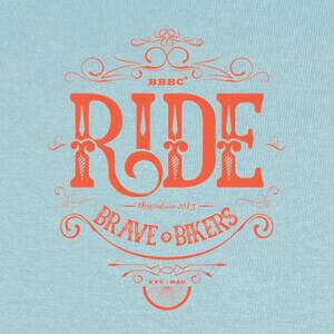 Camisetas BBBC RIDE