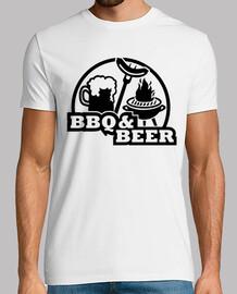 bbq barbecue bière