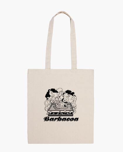 Bbq cool 2 bag