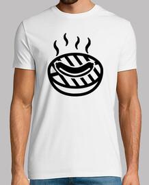 bbq grill wurst