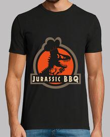 bbq jurassique