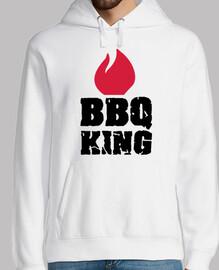 bbq king fiamme