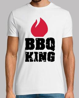 bbq könig flammen