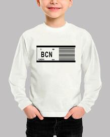 BCN-TICKER #SpanishEvolution