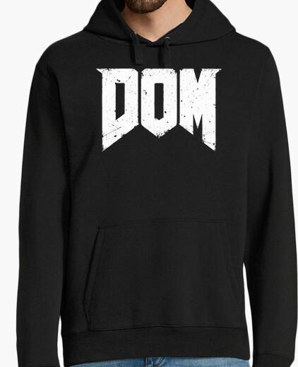 Jersey BDSM DOM
