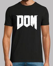 BDSM DOM Camiseta