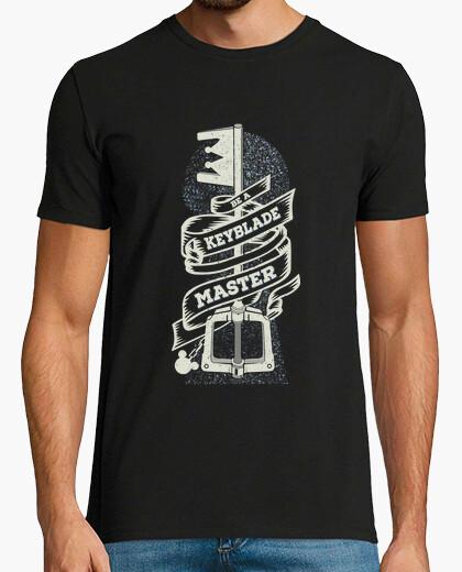 Camiseta Be a Keyblade Master