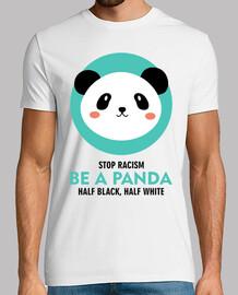 Be a Panda