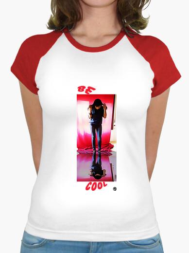 Camiseta be cool