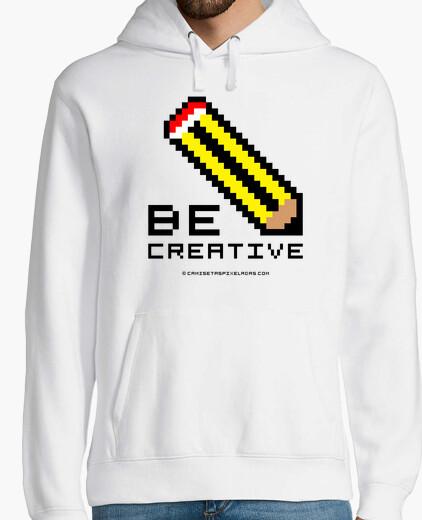 Jersey Be Creative - Lapicero Pixelado