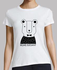 be elegant bear