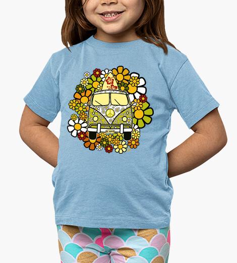 Ropa infantil Be Hippie