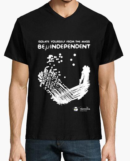 Camiseta Be μindependent