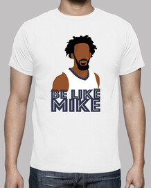 Be Like Mike Conley
