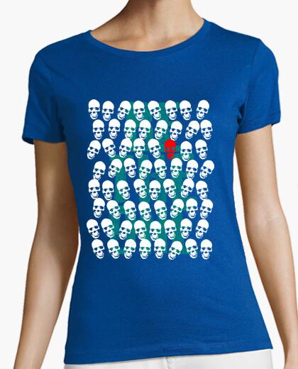Camiseta Be the one (claro)