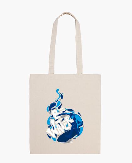 Be water bag