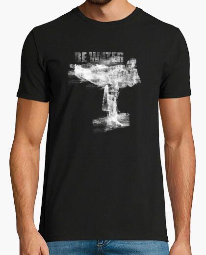 Camiseta Be Water