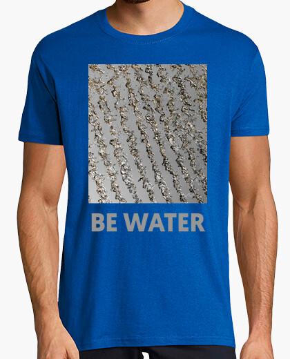 Camiseta Be Watter