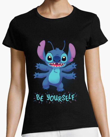 Camiseta Be Yourself!