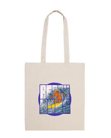beach boys bag