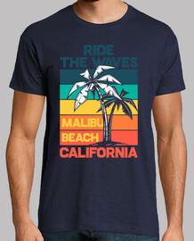 beach Malibu