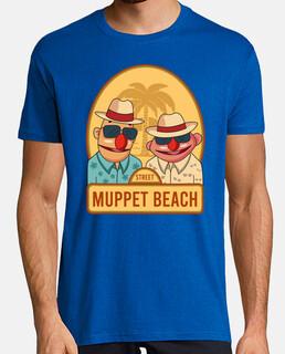 beach Muppet