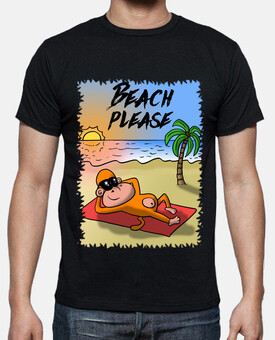 Beach Please 2.0